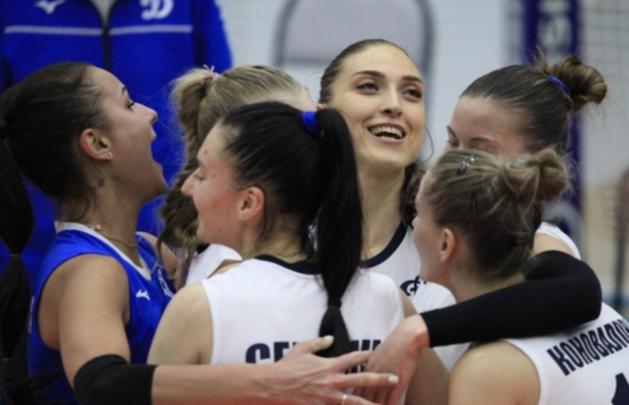 В главном волейбольном клубе Челябинска закрыли долги по зарплате после вмешательства прокуратуры