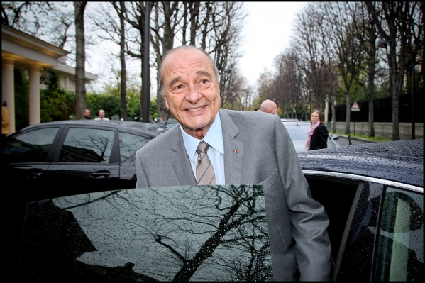 В ноябре бывшему президенту Франции исполнилось бы 87 лет