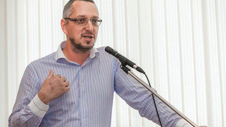 «С атакой, натиском»: лидеру «Стоп ГОК» предъявили обвинение в подстрекательстве к хулиганству