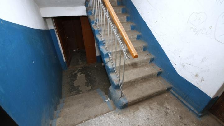 Жертву оставили без кроссовок и телефона: в Кургане сотрудники полиции раскрыли разбойное нападение