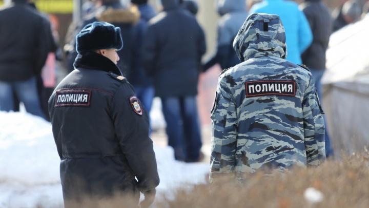 Угрожал оружием: в Челябинске налётчик забрал 200 тысяч из салона мобильной связи