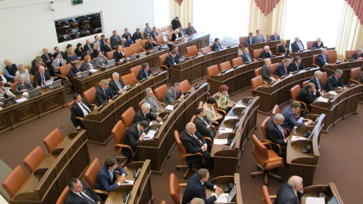 Судимого за ДТП чиновника утвердили на должность директора «Красноярскавтотранса»