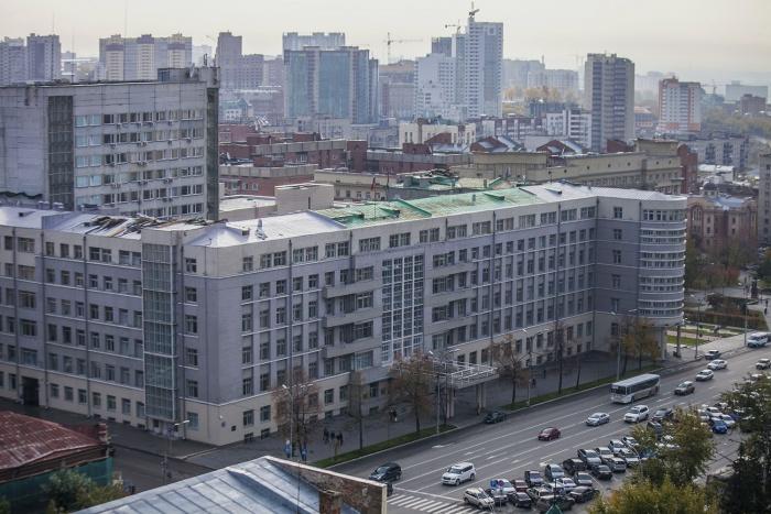 В новосибирском правительстве решили создать одно министерство вместо двух