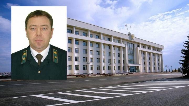 Марат Шарафутдинов стал новым министром лесного хозяйства