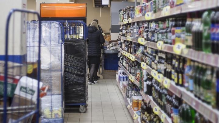На Южном Урале определились с судьбой запрета на продажу слабоалкогольных тоников