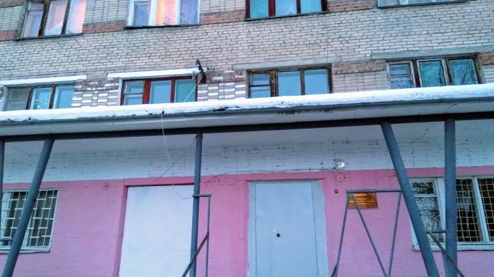 Директор челябинского техникума рассказал подробности скандального выселения студентов из общежития