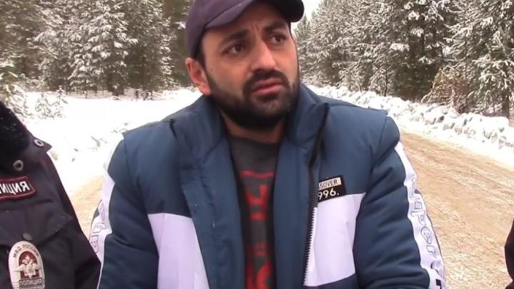 В Архангельске будут судить скрывавшегося долгие годы за границей наемного убийцу