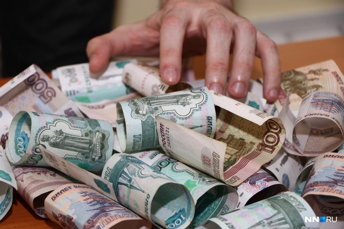 Мужчина похитил 190 тыс. руб. скарты умершего родственника