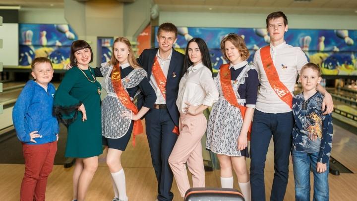 В этом году родители и школьники могут отметить последний звонок за 430 рублей