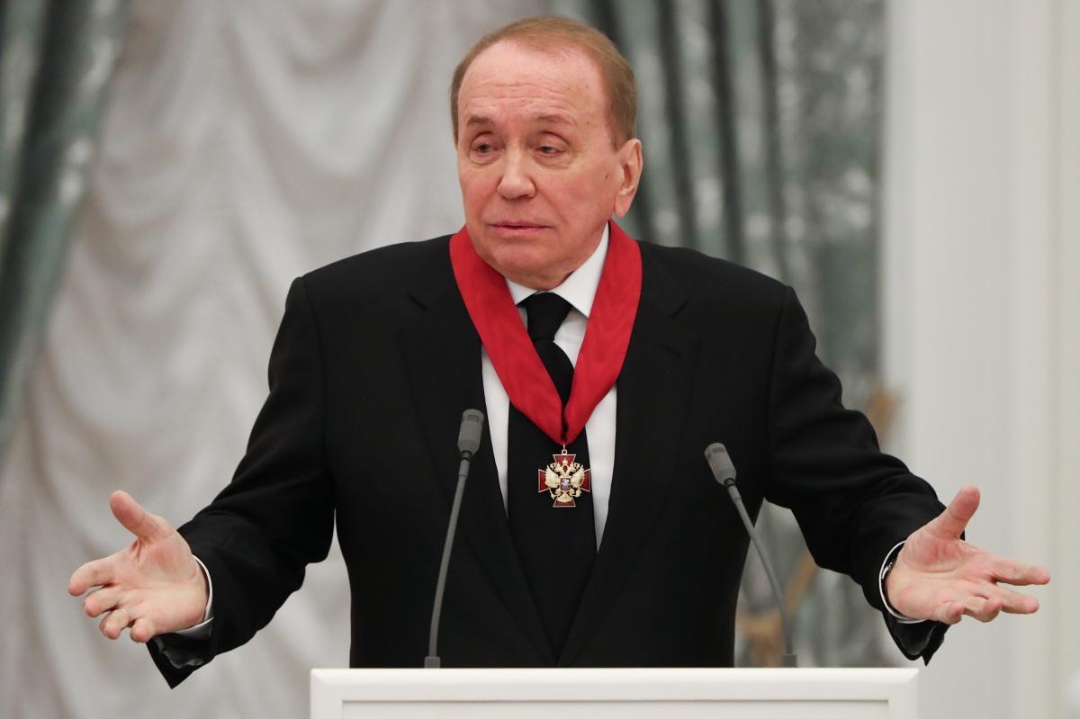 В 2017 году Масляков получил орден «За заслуги перед Отечеством» II степени