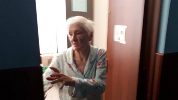 Пенсионерка, устроившая бойню в волгоградской больнице, зарезала парализованную больную