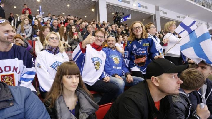 «Трактор», рутений и Малкин: Челябинская область глазами гостей чемпионата мира по хоккею