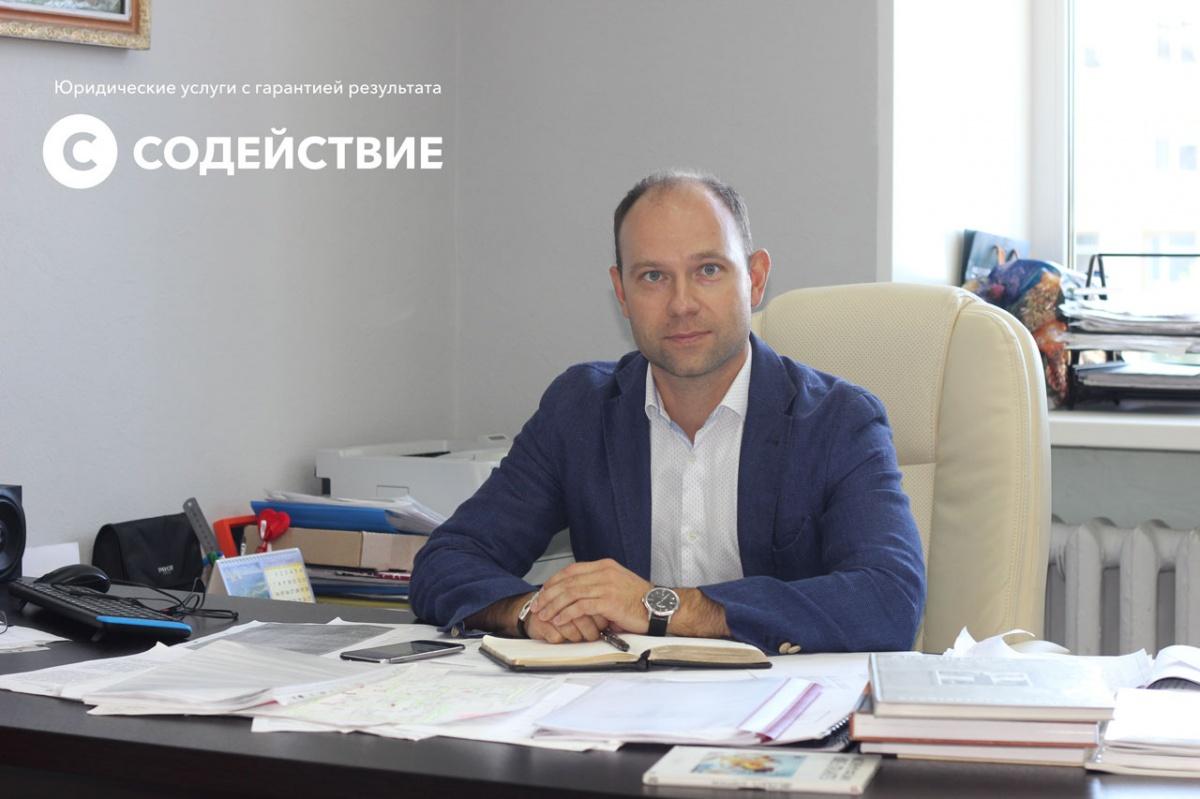 Кирилл Витков, руководитель правового центра «Содействие»