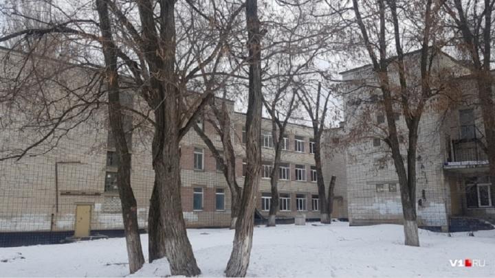 Туберкулёз был не в лицее: в волгоградской школе обследуют сотни учеников и сотрудников столовой