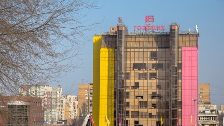 Экс-супруга самарского бизнесмена Шеянова отсудила у «Газбанка» яхту