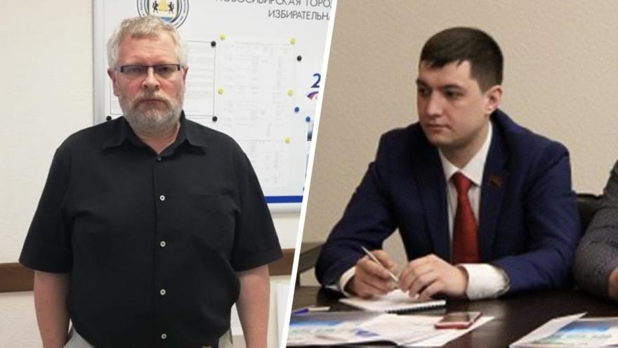 Вскочили в последний вагон: избирком зарегистрировал ещё 3 кандидатов в мэры
