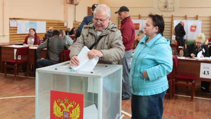 Выборы строгого режима: в Челябинске избирательные участки оборудуют металлоискателями и камерами