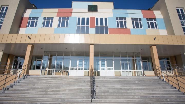 Перевозчик был ненадёжный: челябинские власти нашли способ доставки в школу детей из Паркового-2