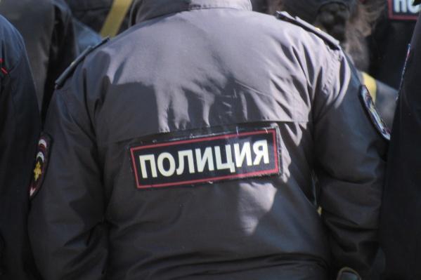 Полиция возбудила уголовное дело по статье «Мошенничество»
