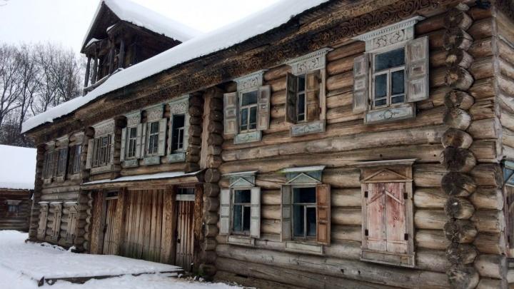 Для реставрации памятников архитектуры в музее «Щелоковский хутор» нашли подрядчиков