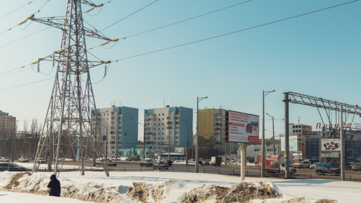 В Самаре сдвинули сроки начала строительства улицыXXII Партсъезда