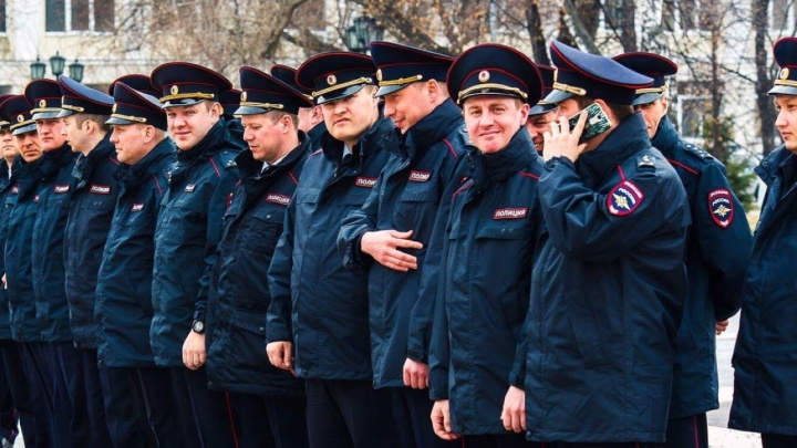 Милота в погонах: девять историй о полицейских, которые причинили добро