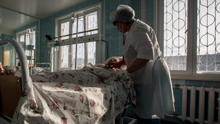 Новосибирцев с инфарктом будут бесплатно лечить в клинике Мешалкина