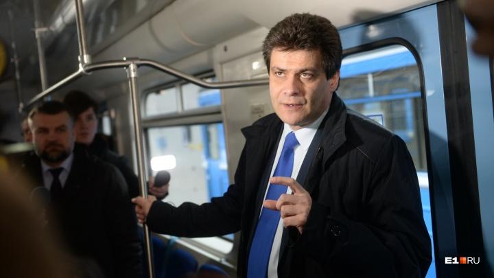 Транспортную реформу в Екатеринбурге растянут на два-три года