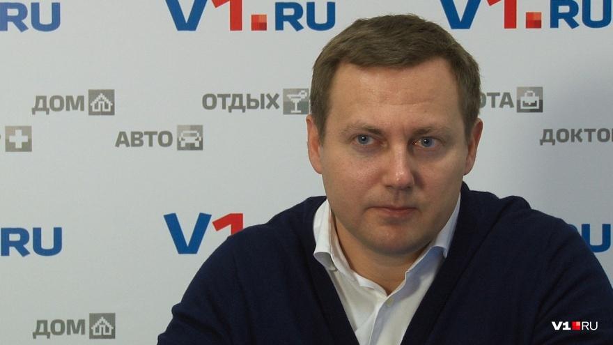 «История похожа на фарс»: последний избранный мэр Волгограда о задержании Михаила Музраева
