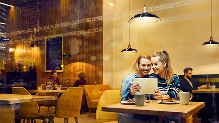 В Омске пройдет вебинар для предпринимателей «Wi-Fi-маркетинг — точка роста вашего бизнеса»