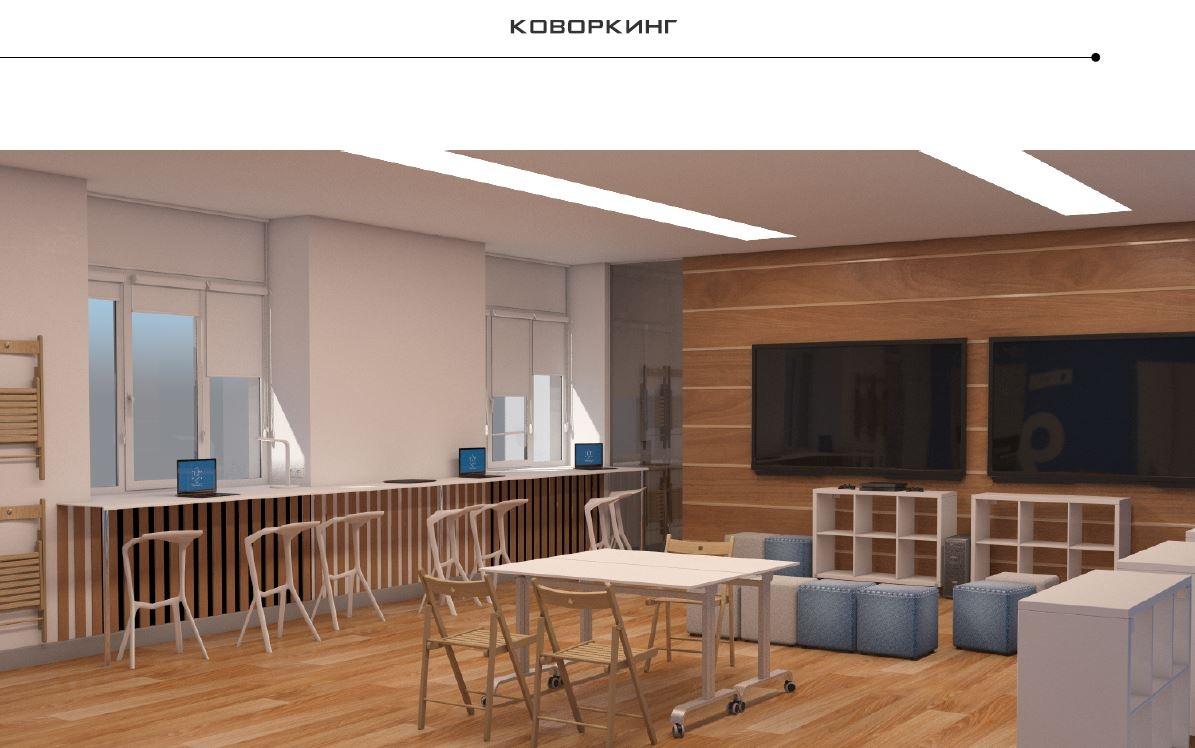 На Эльмаше отремонтируют здание за 35 миллионов и откроют там центр дляшкольников-айтишников