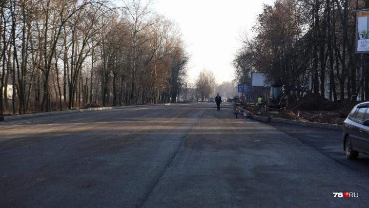 Не все поедут как прежде: что будет с троллейбусами и маршрутками на Тутаевском шоссе