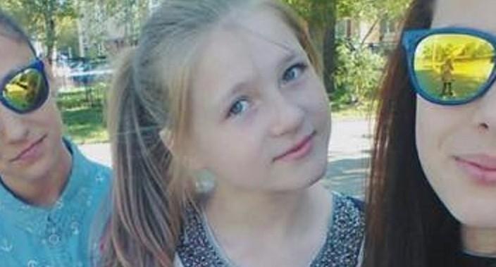Ушла из дома и не вернулась: в Екатеринбурге пропала 14-летняя школьница
