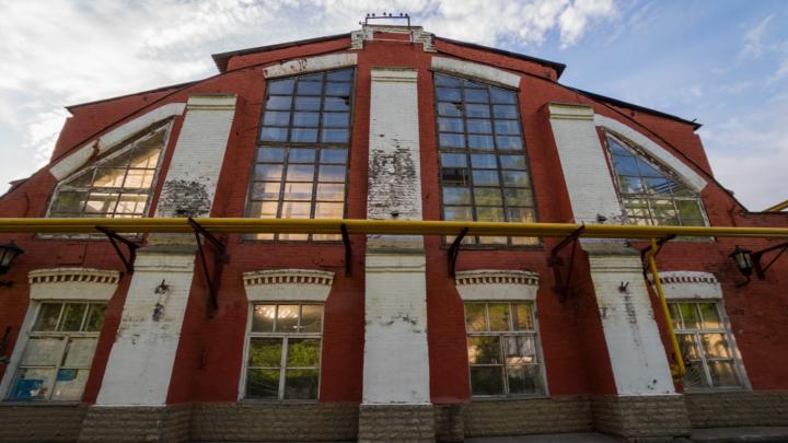 В Перми утвердили расположение объектов на Заводе имени Шпагина. Показываем план территории
