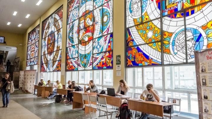 НГУ резко поднялся в глобальном рейтинге лучших университетов мира