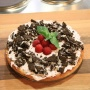 Лето со вкусом малины: печём нежнейший чизкейк из свежих ягод