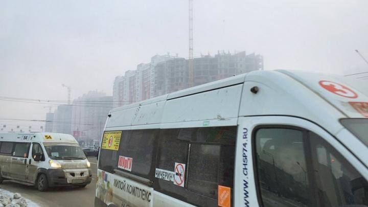 Закупку автобусов для Челябинска на 11,4 млн рублей признали незаконной