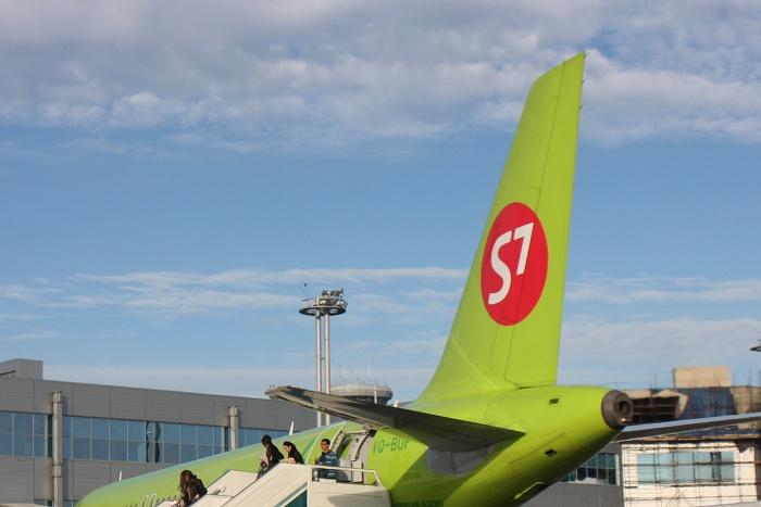 Выручка авиакомпании«Сибирь» за год выросла на 30 процентов