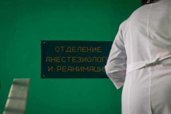 Медикам не удалось спасти жителя Новосибирской области, которого укусил клещ, — мужчина не был привит