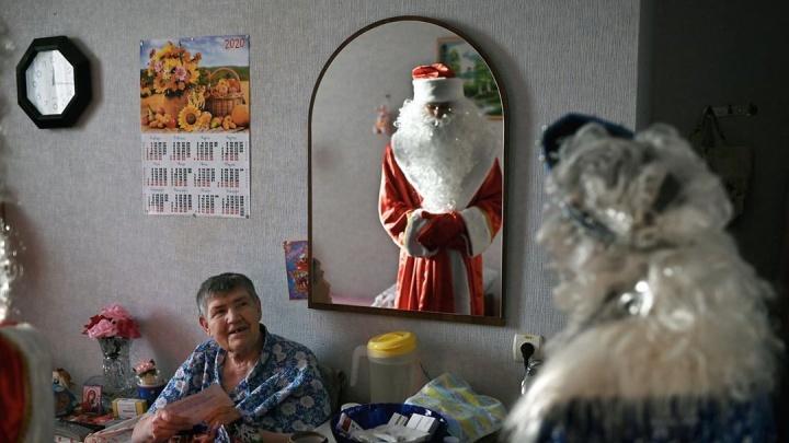 Снимок омского фотографа вошёл в список лучших фото недели по версии CNN