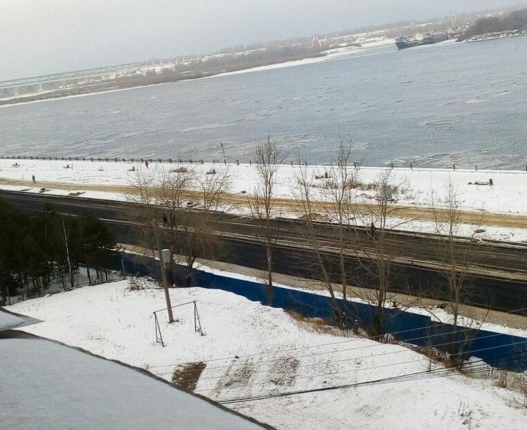 Горадминистрация: Строительство дороги наВолжской набережной неотносится кобъектам муниципалитета