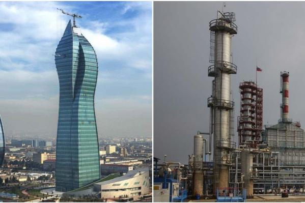 Дочка SOCARкупила акции Антипинского НПЗ. Теперь заводом владеет азербайджанская компания