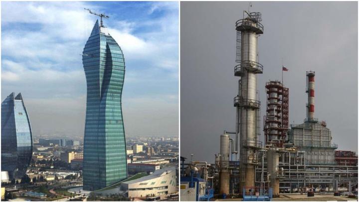 5 фактов о новом владельце Антипинского НПЗ: небоскреб в Баку, кипрский офшор и однокурсник Путина
