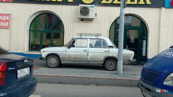 «Я паркуюсь, как...»: автохамы на Мориса Тореза, в сквере Изыскателей и на «зебре» у ТЦ «Матрешка»