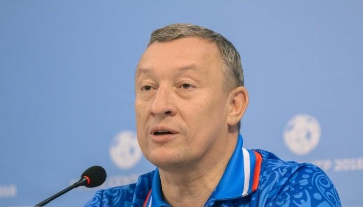 Совет директоров «Крыльев Советов» возглавит Александр Фетисов