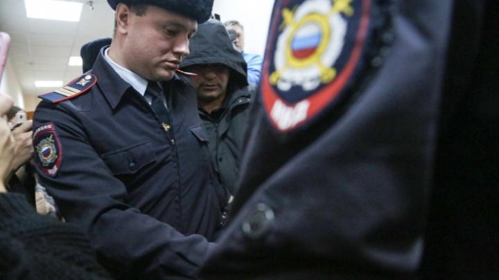 Верховный суд Башкирии вынес решение по апелляциям двух экс-полицейских, обвиняемых в изнасиловании