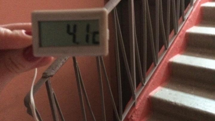 «Не могут запустить котельную»: у жителей Лечебного в домах пропало отопление