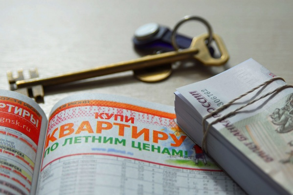 На долю ипотеки пришлась четверть всех выданных в 2017 году розничных кредитов, заметили в Банке России