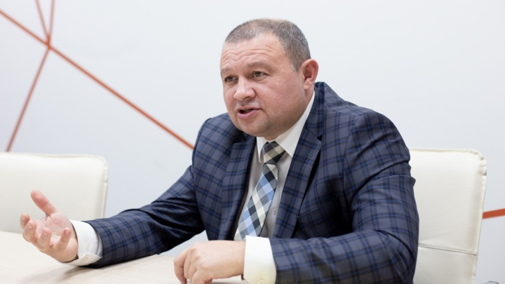«Вышел из отпуска и написал заявление»: глава комитета по имуществу уволился из челябинской мэрии