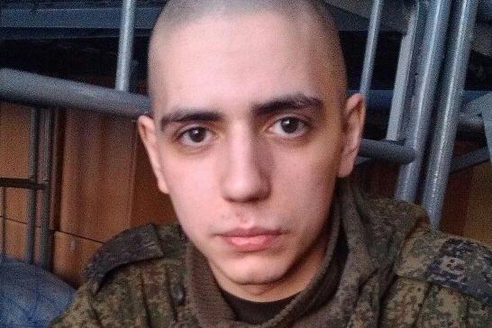 Артём Пахотин погиб весной 2018 года